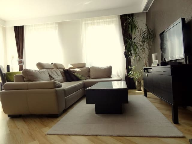 3-rooms apartment - 62m2 6persons