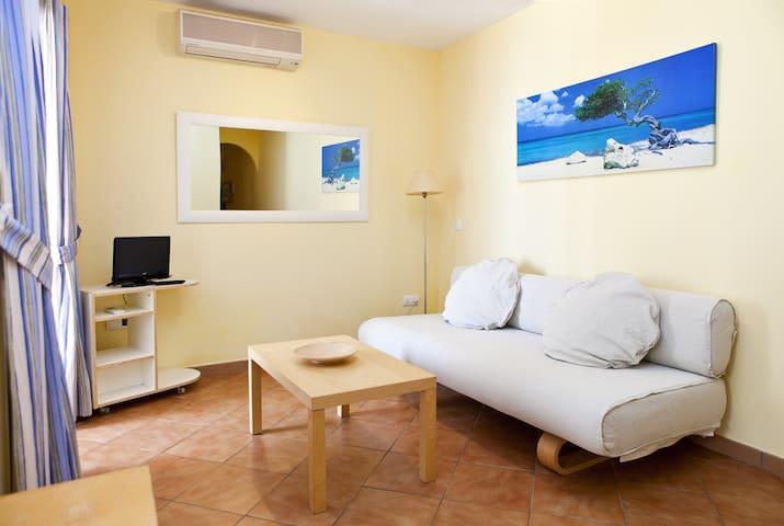 Andalucía Cabo de Gata playa - Níjar - Apartment
