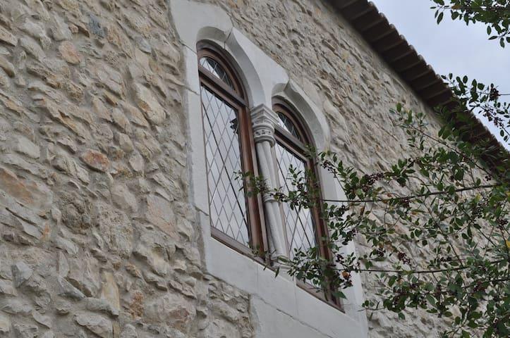 Fique num Castelo Medieval - Coimbra, Condeixa-a-Nova, Ega - Slot