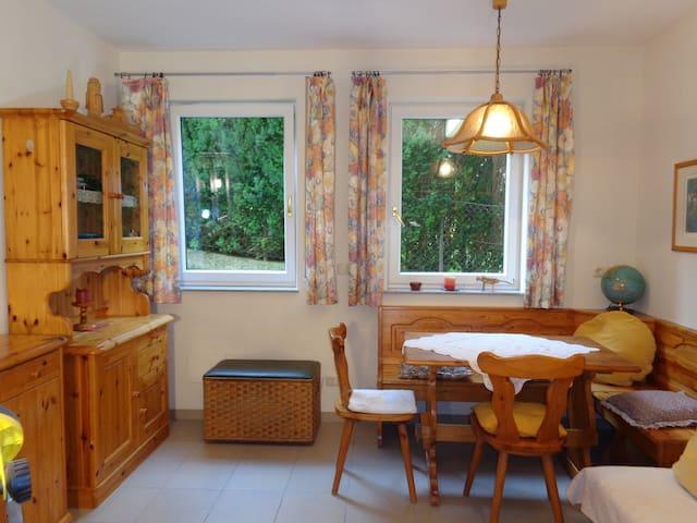 Zimmer (WC/DU) 24m², Nähe Linz (15km) - Sankt Georgen an der Gusen