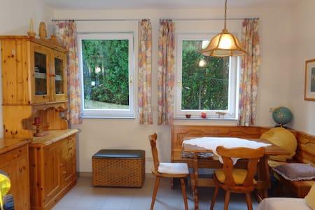 Zimmer (WC/DU) 24m², Nähe Linz (15km) - Sankt Georgen an der Gusen - Maison