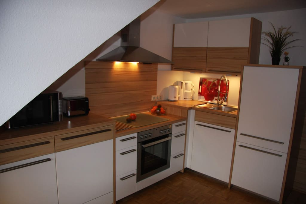 Single wohnung winterberg