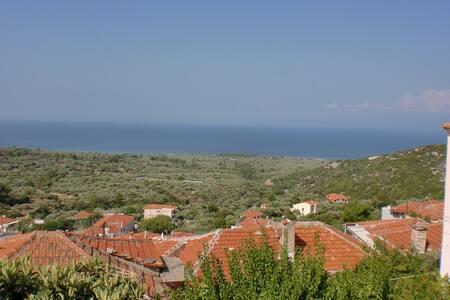Villa Bella Vista - Kallirachi