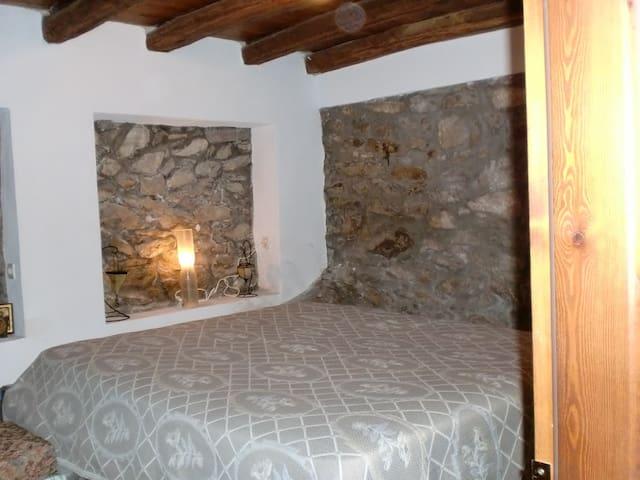 Villa Bella Vista - Kallirachi - Haus