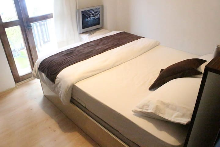 Apartment with Wi-Fi internet - Ankara - Huoneisto