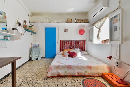 Habitación privada en casa payes  - Sant Francesc de Formentera