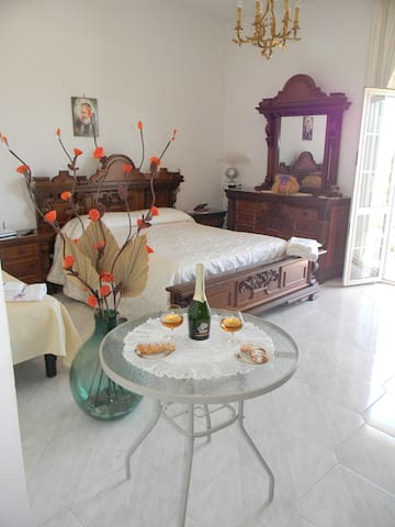 B&B Albizzi - Ercolano - Bed & Breakfast
