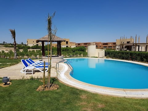 Byoum Vacation House