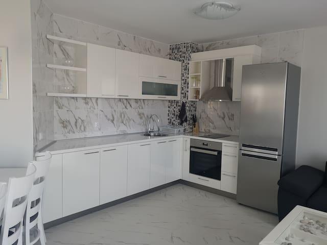 Hiora Apartments Vasiliko - Tsarevo