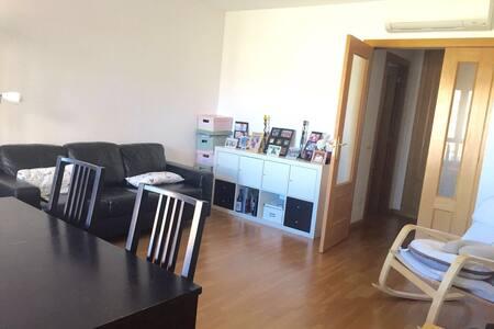 MADRID - SANCHINARRO - Madri - Apartamento