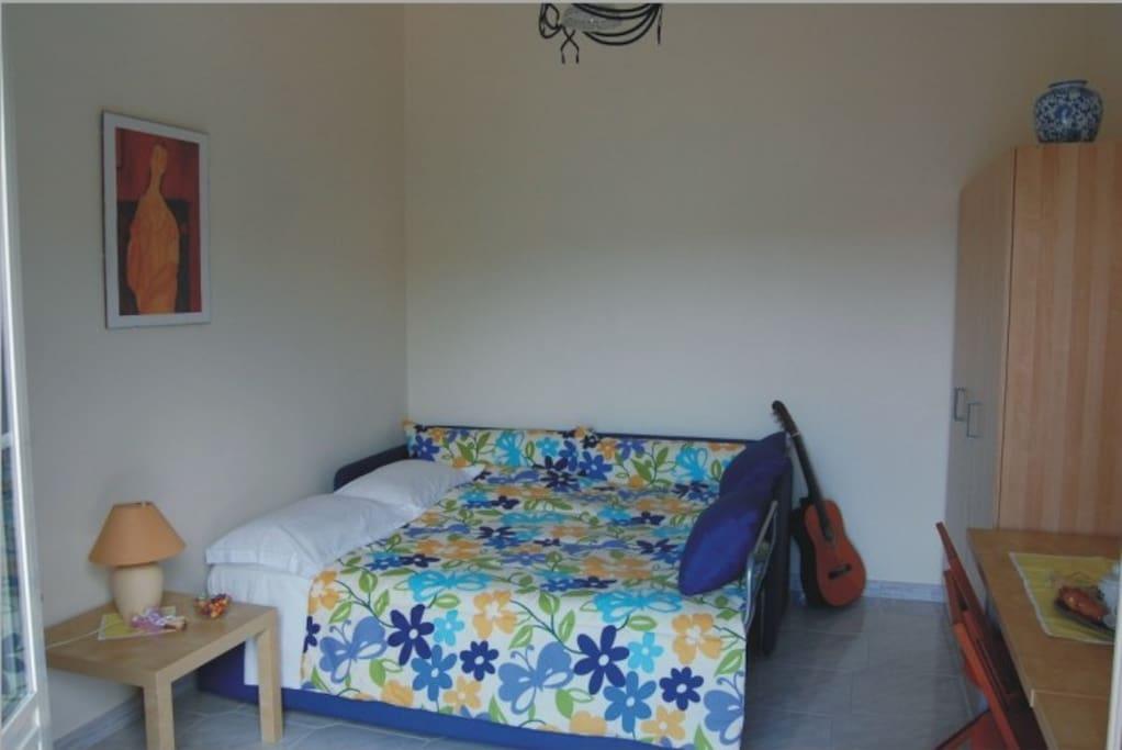 Vesuvio Room