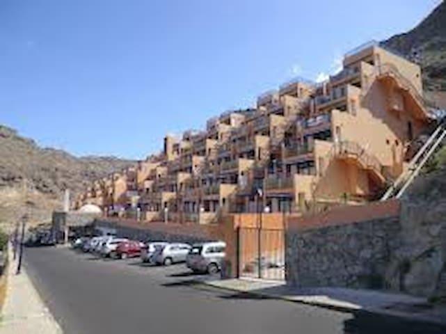 ApartmentTaurito Building - Mogán, Gran Canaria - Appartement