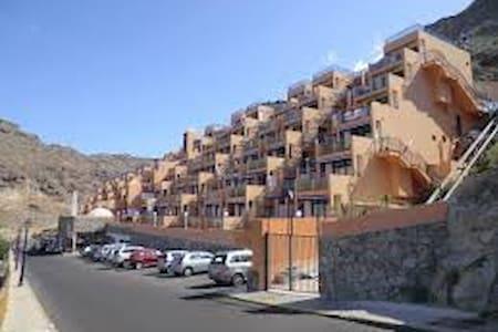 ApartmentTaurito Building - Mogán, Gran Canaria