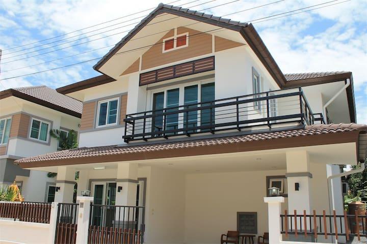 PRIME1 New house at Saturday Market - Hai Ya - House
