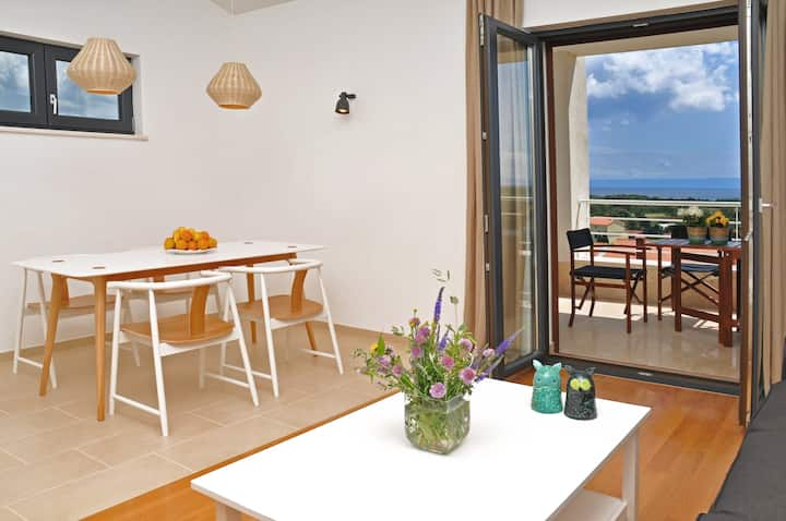 Apartment for active vacation 2