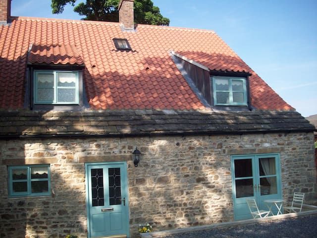 A Luxury 5 Star Holiday Cottage in Durham