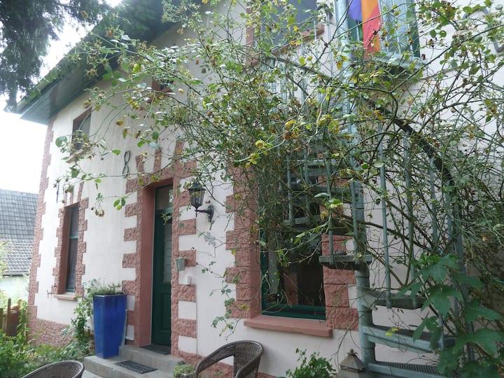 Altes sehr modernisiertes Haus mit vielen Extras