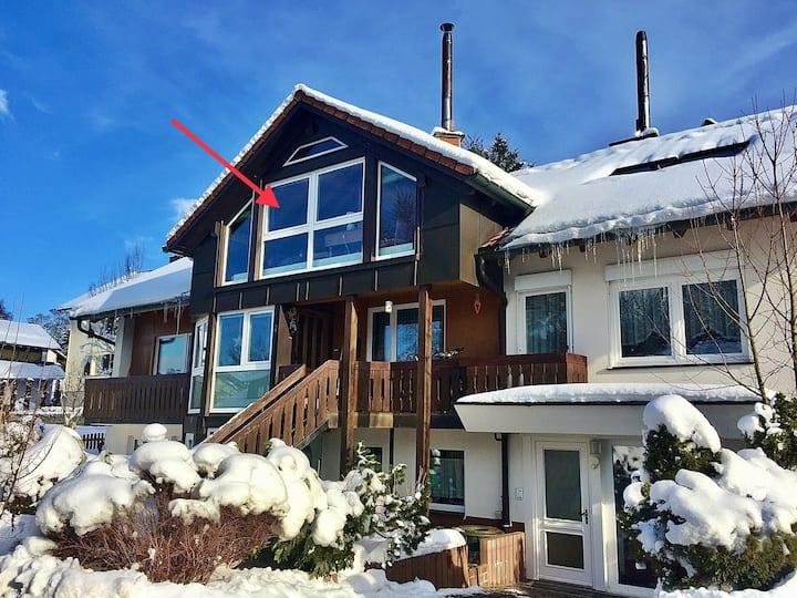 2 Zi./ 50m² FeWo - Dein Zuhause in Hinterzarten