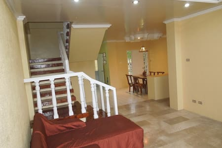 Barrio Barretto House Subic Bay -  Subic - Ev