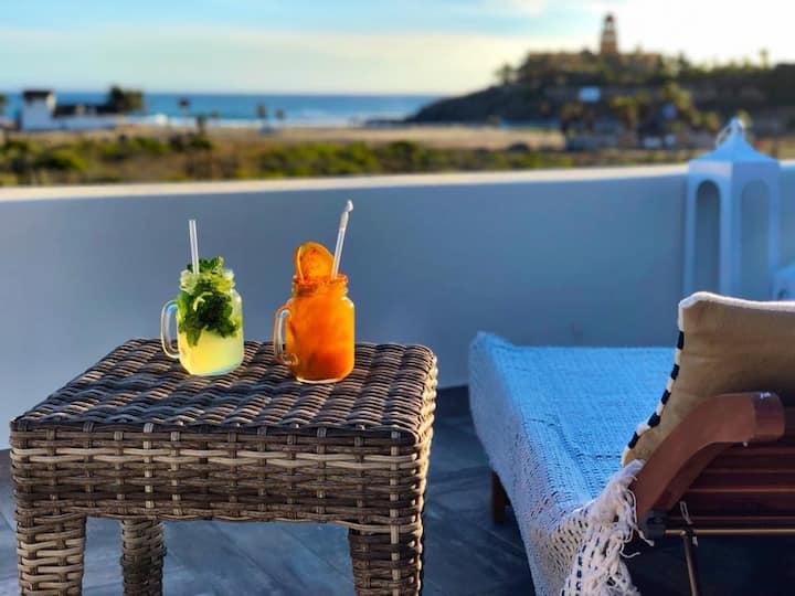 Seaside Cerritos Penthouse 302
