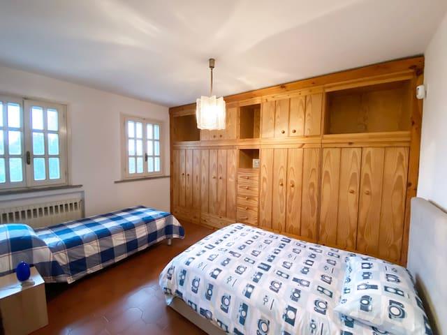 Confort e privacy, Primavera - Villa Molinella BnB