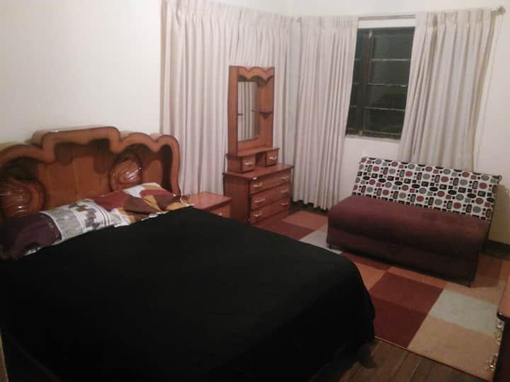 Guesthouse LIRA