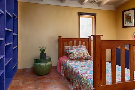 Secluded Double room - La Jolla