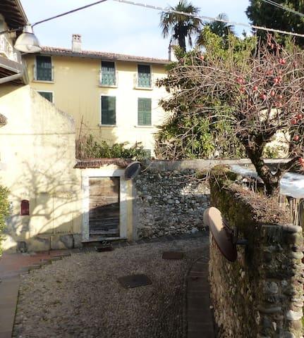 Casa Rina,a perfect location for discovering Garda