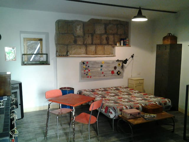 Il seminello vintage & wine - Pitigliano - Apartment