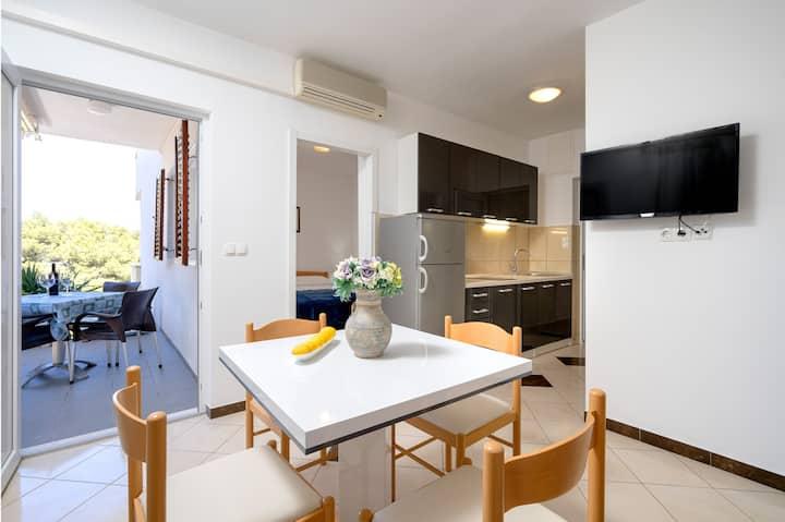 Apartman A3 Poklepovic