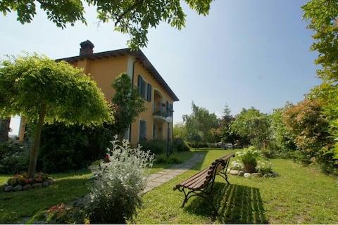 Appartamento in Villa Marilù