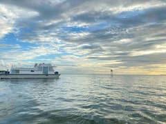 Houseboat+getaway