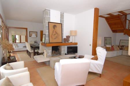 Relaxing house on the west coast - São Pedro de Moel