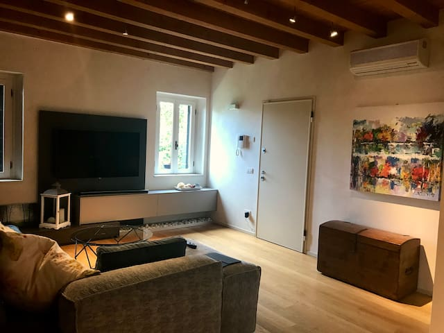 Luxury Appartment - Vittorio Veneto