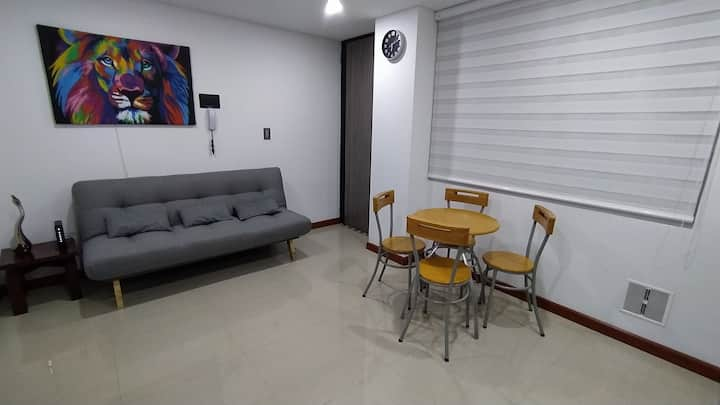 Apartamento Espectacular e Independiente Tunja!