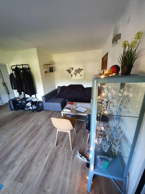 Appartement Bois De Vincennes (Hippodrome)