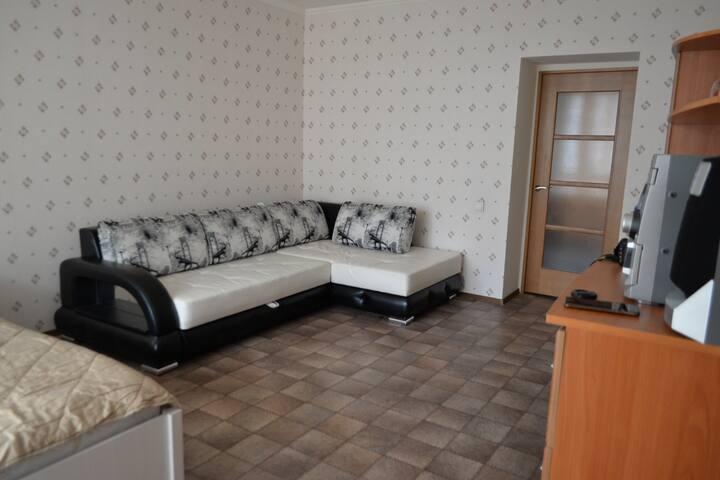 Уютная квартира рядом с Казань Арена