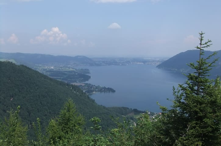 Traunsee 2018 (with Photos): Top 20 Places to Stay in Traunsee ...