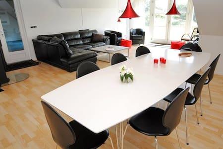 Handicap venligt flot Poolhus - Ringkobing - Haus