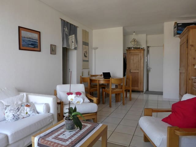 4-rooms 15 min from the center - Strasbourg - Leilighet