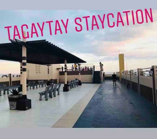 Taal's Bestview Staycation