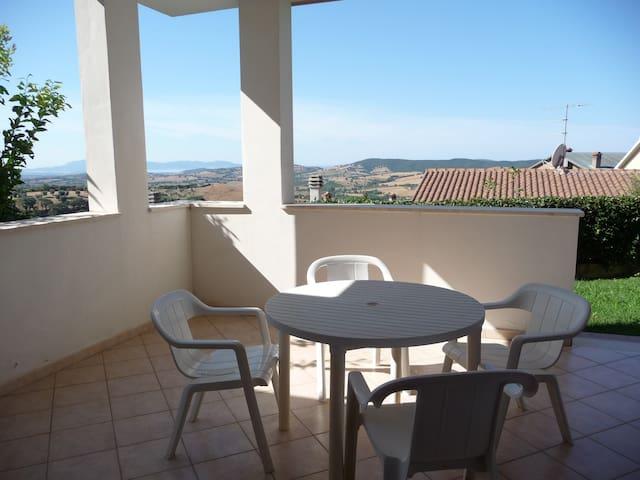 Maremma Toscana fra mare e campagna - Montiano - Apartment