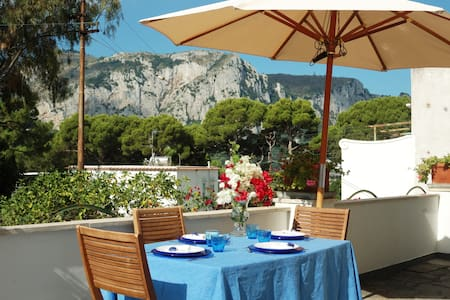 Elegant home few min from Piazzetta