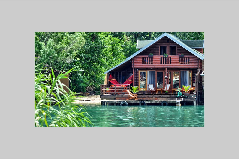 Gecko - River House