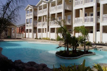 Nicely Appointed Studio Unit  - Corpus Christi - Apartment