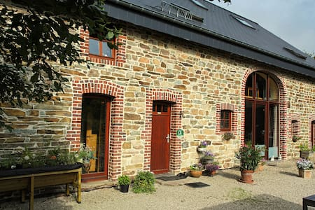 Charming eco-friendly stay in the Hautes Fagnes