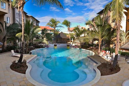 Resort living in Tropical Cairns - Edge Hill