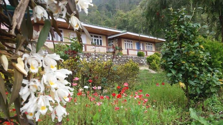 Maniram Village Homestay