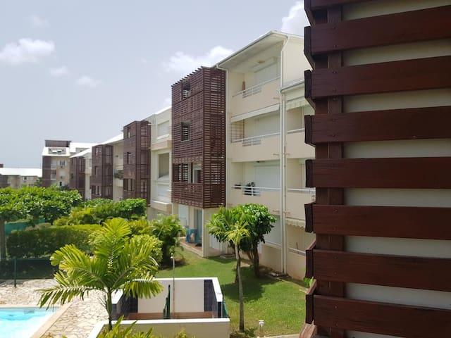 Appartement moderne et cosy à la résidence Océane