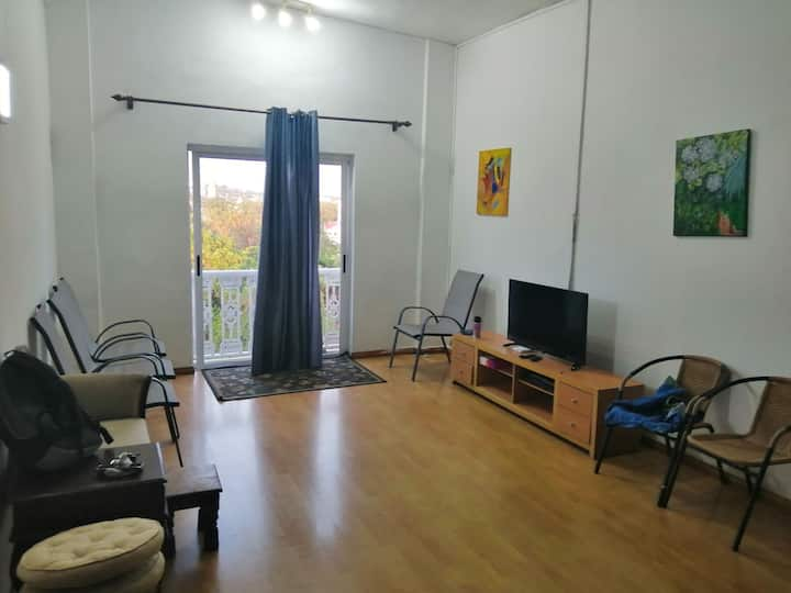 Appartement for Rent 6th floor